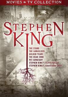 King, 032429306630, d59197138d, DVD