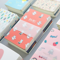 fashionnotebook, creativenotebook, School, studentsupplie