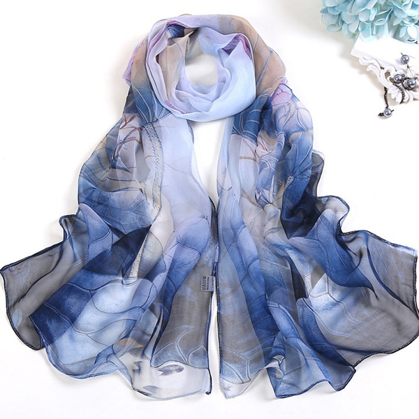 Scarves, women scarf, chiffon scarf, Fashion Accessories