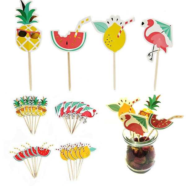 Home & Kitchen, Decor, flamingo, Baking
