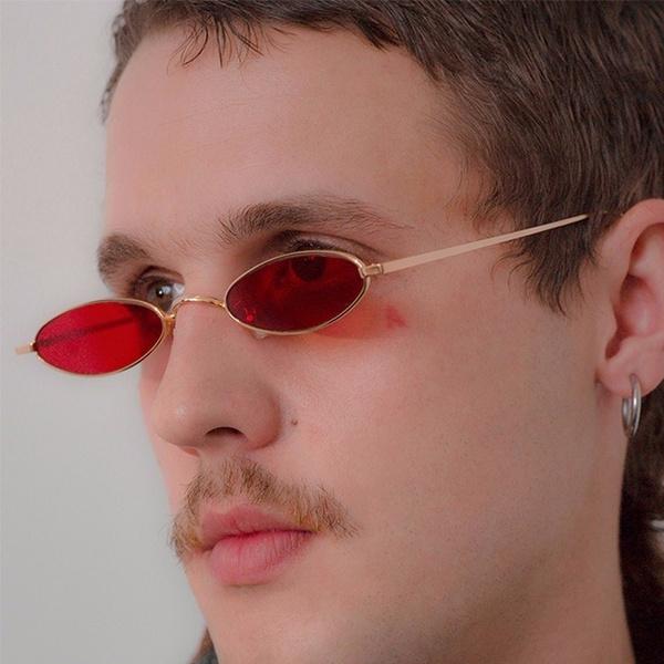 blind, retro sunglasses, Designers, slim