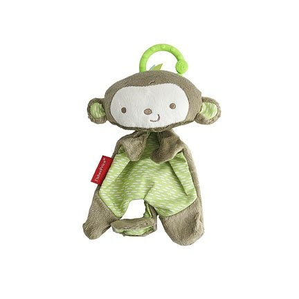 Fisher Price My Little Snugamonkey Special Edition Cradle N Swing Replacement Monkey
