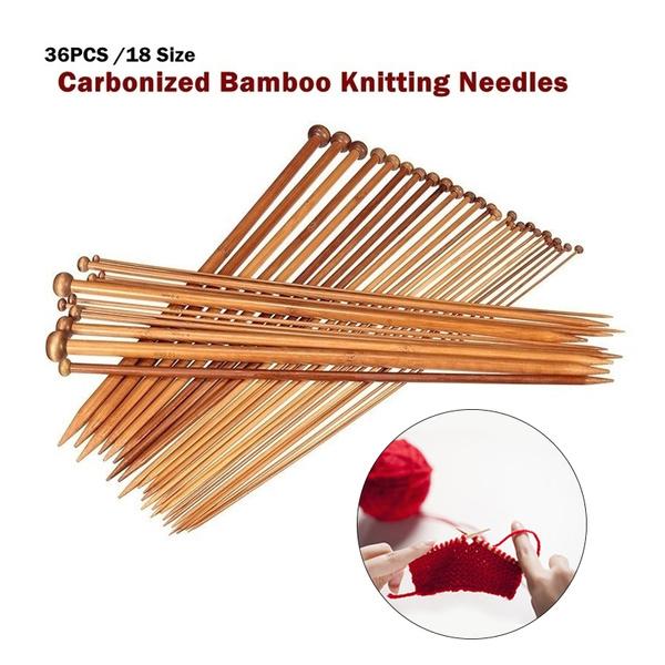 sewingtool, Knitting, Bamboo, handmadegood
