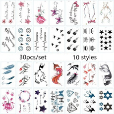 tattoo, temporarytattoosticker, tatoosandbodyart, cute