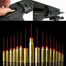 Bore Sighter .45 Cartridge .45ACP Red Laser//sight Boresight Boresighter 4 pistol