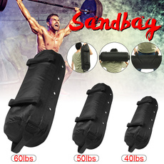 Heavy, exercisefitnessequipment, sandbag, Fitness
