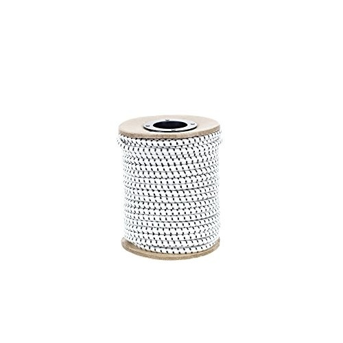 West Coast Paracord SC-316-050 3//16-Inch by 50-Feet Elastic Bungee Shock Cord