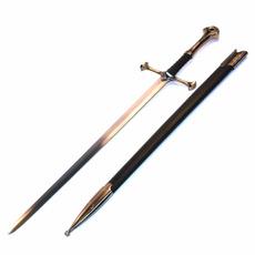 King, pocketknife, foldingknife, fixedblade