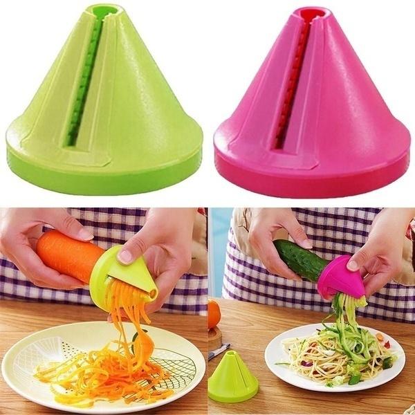 carrotslicer, Kitchen & Dining, radishesslicer, gadget