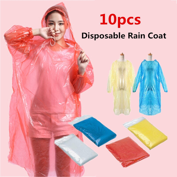 Outdoor, Hiking, camping, raincoat