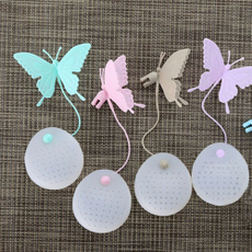 butterfly, suppile, Silicone, Tea