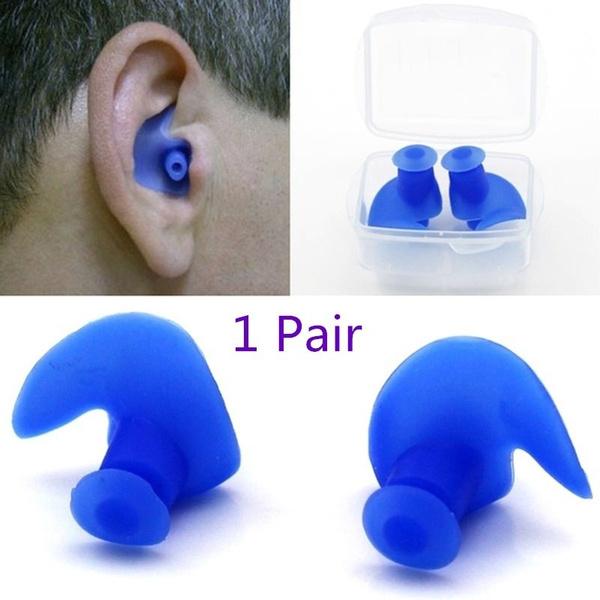 noisereduction, Waterproof, Silicone, earplug