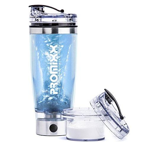 Wish PROMiXX 20 The Worlds Best Vortex Mixer Blender