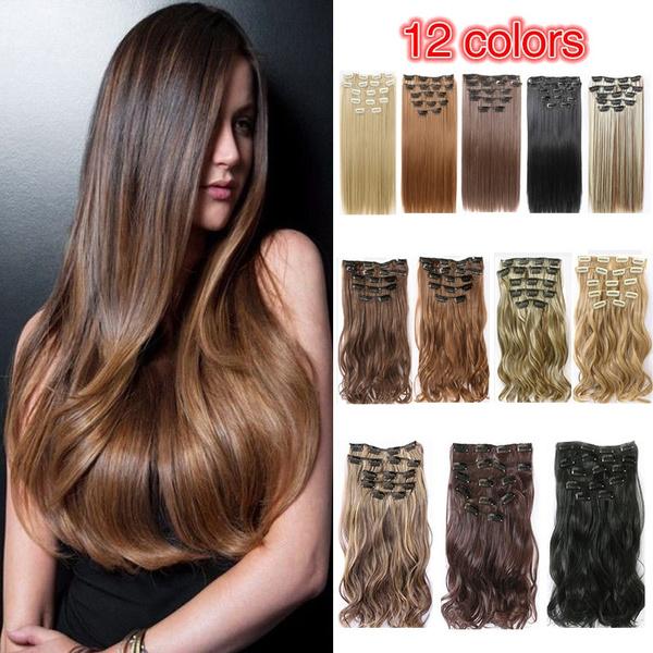 hår extensions online
