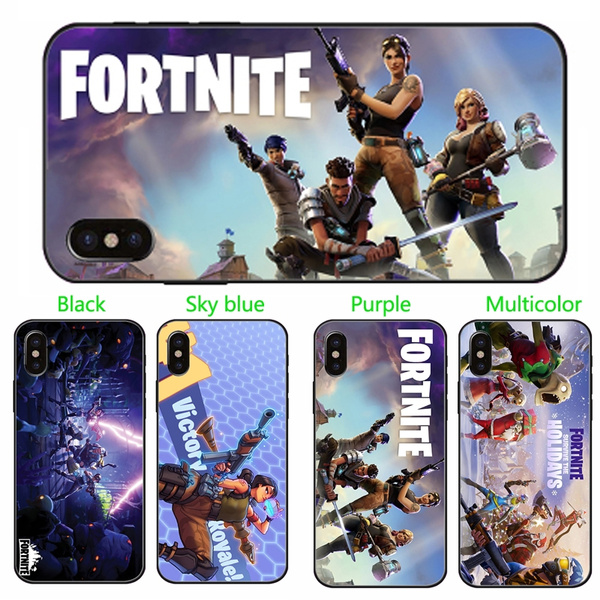 coque iphone 5 fortnite galaxy