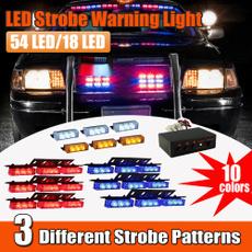 carflashinglight, cargrilleflashinglight, carwarninglightlamp, led