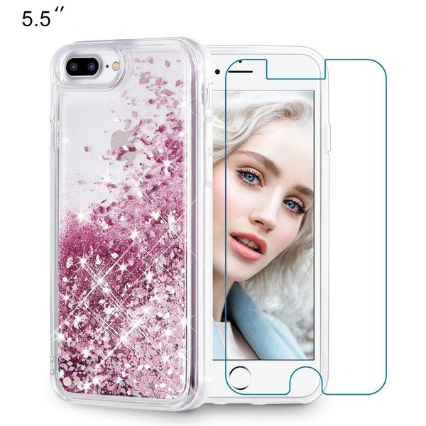 Iphone 7 Plus Case Iphone 8 Plus Bling
