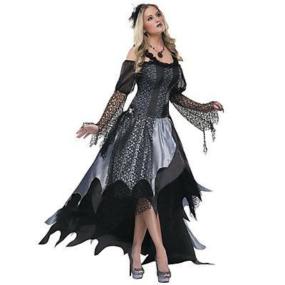 Dark Angel Fallen Gothic Adult Costume Standard