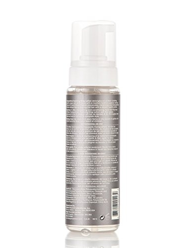 Design Essentials Compositions Non Flaking Foaming Wrap Lotion For