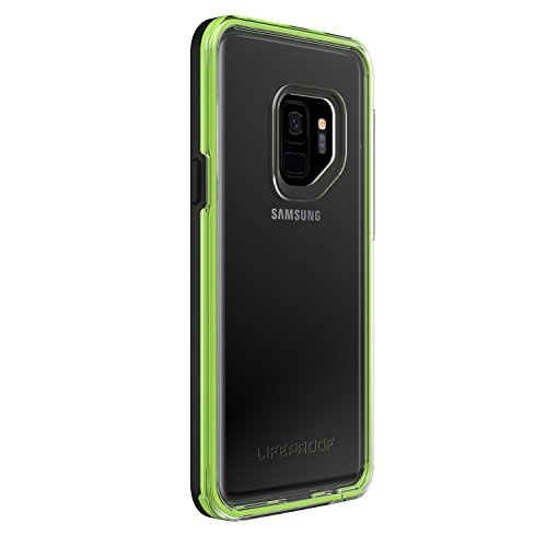 Wish | OtterBox 77-57968 Lifeproof SLAM Case for Case for Galaxy S9, Night  Flash