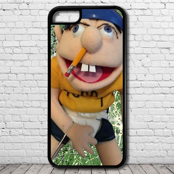 SML JEFFY RAPPER Design phone case for iPhone 4/5/5s/6/6S/6 Plus/6S  Plus/7/7 Plus/8/8 plus/X,samsung galaxy and note cell phone