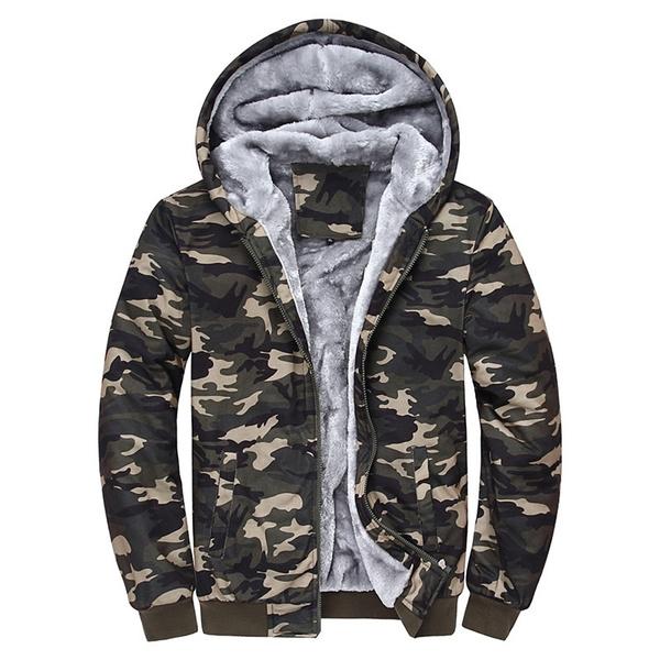 Veste Veste Camouflage Wish Riywer0xqw Camouflage 5wwE6