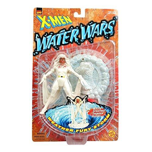 X-Men Water Wars Weather Fury Storm Marvel Comics Action Figure