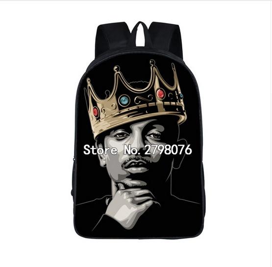 Unisex Outdoors Tupac Shakur Waist Bag Packs