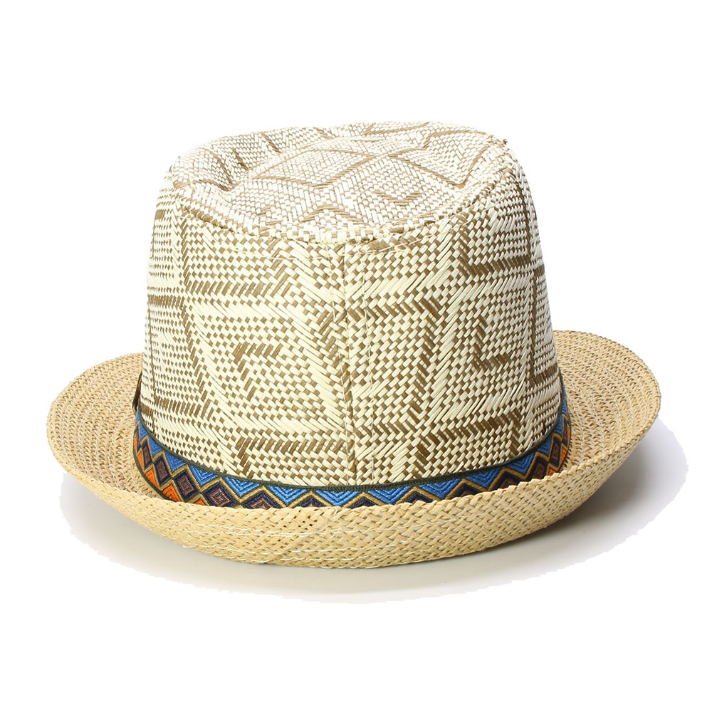 56fa2e79 ... or crushed hat . Size: 7 1/4,One Size Head Circumference: Approx 58cm/  22.8Inches Height Size:11cm/4.3 Inches Brim:3.5-4.5cm. Band:Cloth Material:  Straw