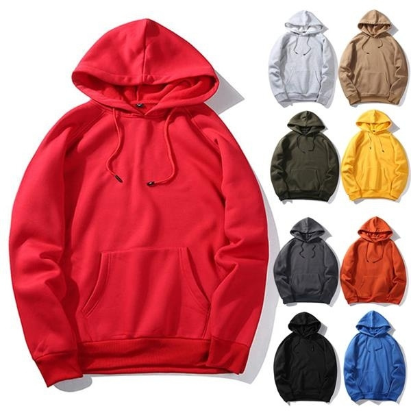 hooded, Winter, Sweaters, Hooded Mens Hoodies