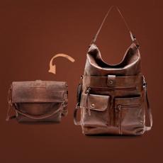 body bag, Fashion, Capacity, Vintage