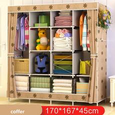 wardorbe, Closet, storageamporganization, clothesrack