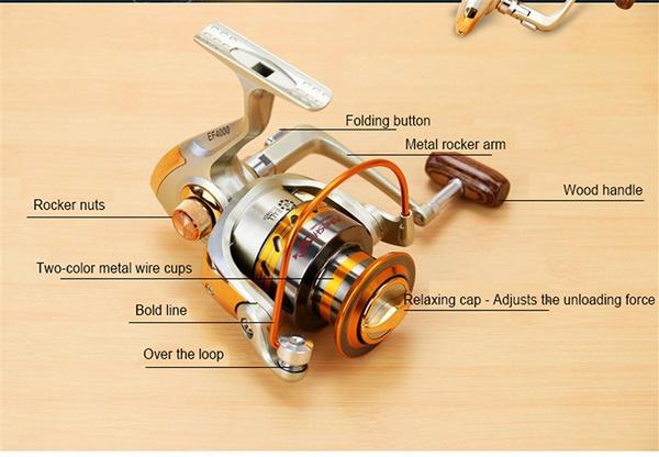 spinningreel, leisuretravel, Tool, Metal