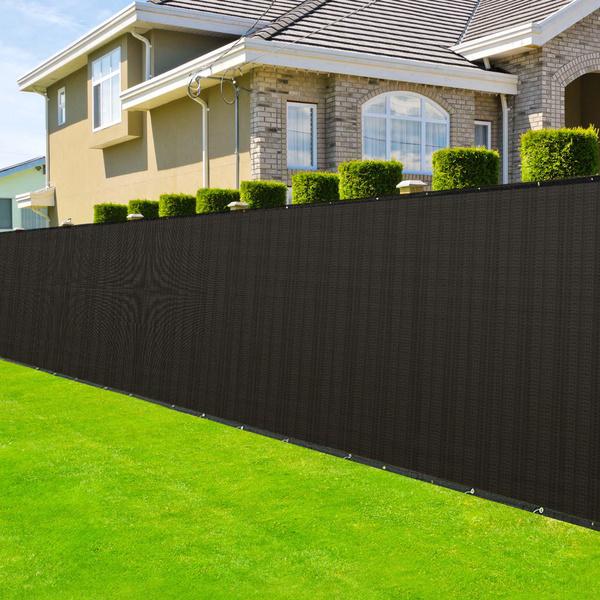 Fence Screen Fabric Mesh Netting 180gsm