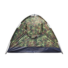 camouflagetent, Hiking, outdoortent, portable