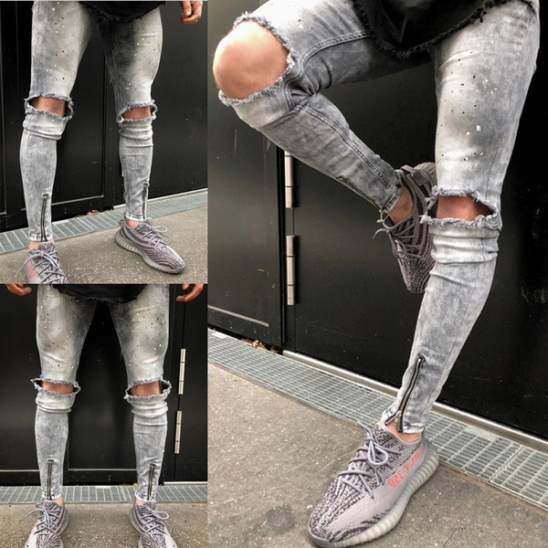 pantalon homme wish