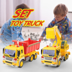 carmodel, inertialcar, Baby Toy, Truck