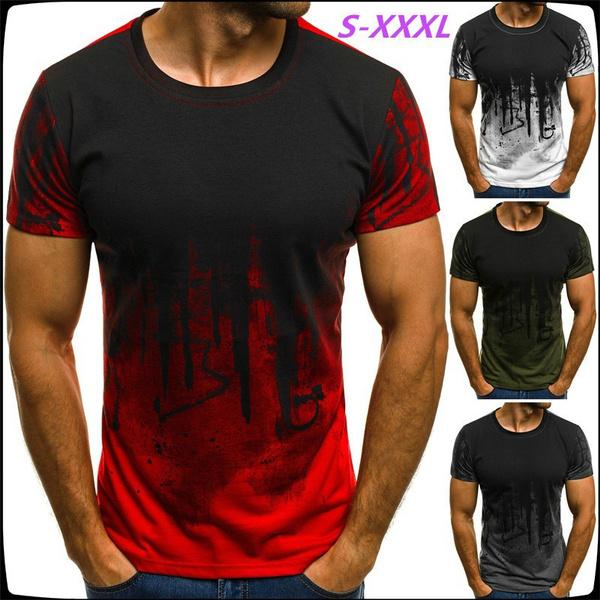 Fashion, Cotton Shirt, Shirt, Fitness