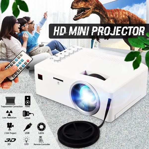 Hdmi, Mini, videoprojector, projector