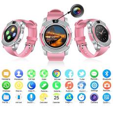 Touch Screen, Smartphones, smsreminder, studentwatch