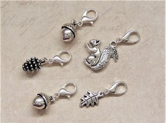charmsampcharmbracelet, zipperpull, charmspendantjewelry, plannercharm