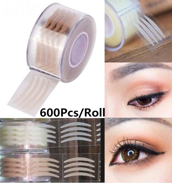 eye, doubleeyelidtapesticker, Stickers, Makeup