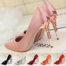 stilettoheel, Fashion, Bride, Stiletto