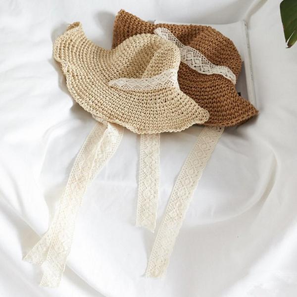 Clothing & Accessories, Fashion, women hats, flexiblelacecap