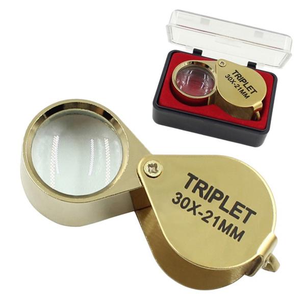 Fashion, jewelerloupeeyemagnifier, Jewelry, magnifierglasse