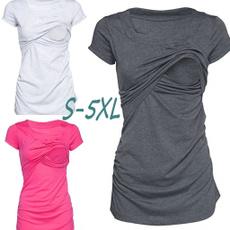 Moda femenina, Plus Size, Tank, Shirt