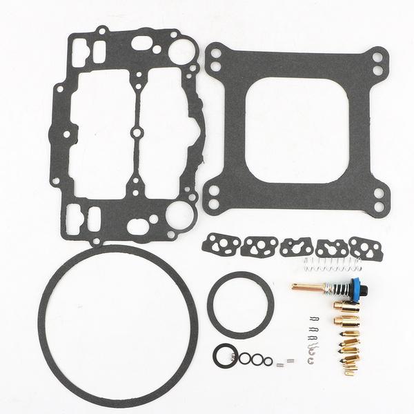 Carb Rebuild Kit,Carburetor Rebuild Kit Repair For Eska Sears Ted Williams Tecumseh 1961-1987 Outboard Motor