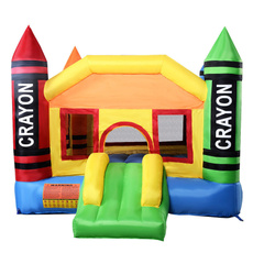 playgroundaccessorie, bouncycastle, inflatablehousecastle, house