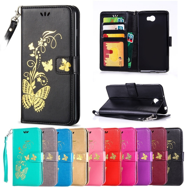 case, leather, forhuawei, Cover