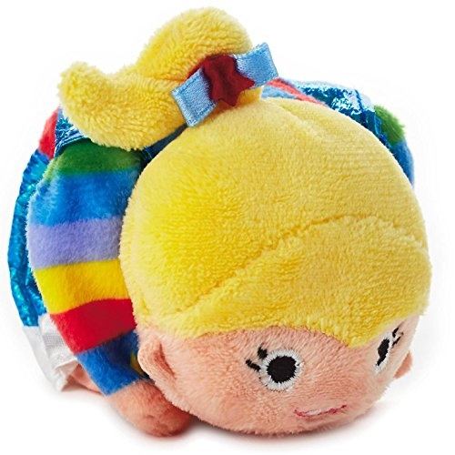 Best Stuffed Animals For Boy, Snappums Rainbow Brite Stuffed Animal Slap Bracelet Plush Toys Movies Tv Wish